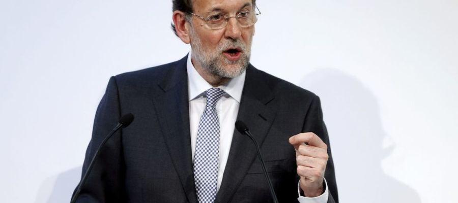 Si el juez Ruz acepta la petición, Mariano Rajoy tendrá que prestar declaración