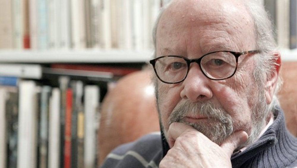 José Caballero Bonald, Premio Cervantes 2012