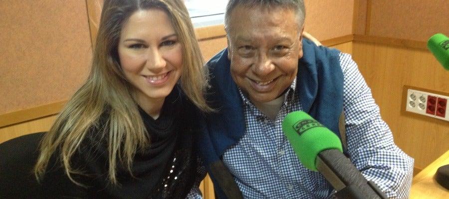 """""""Encadenados"""" en el programa """"Canarias en la Onda"""""""