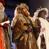 Imagen de archivo: los Magos de Oriente