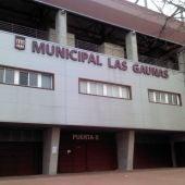 Nuevo Las Gaunas