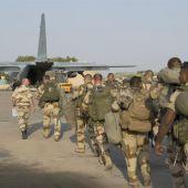 Al Qaeda amenaza con represalias a los ciudadanos galos por la intervención de Francia en Mali