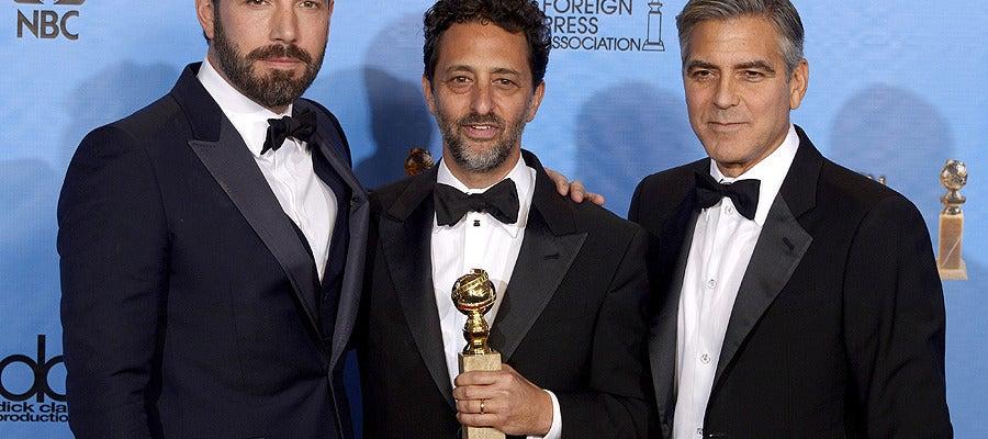 Globo de Oro al mejor drama