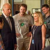 Joe Biden en Parks