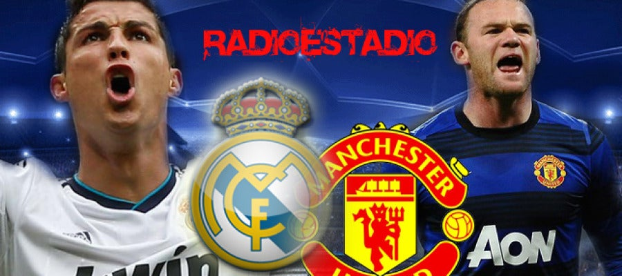 Real Madrid - Manchester