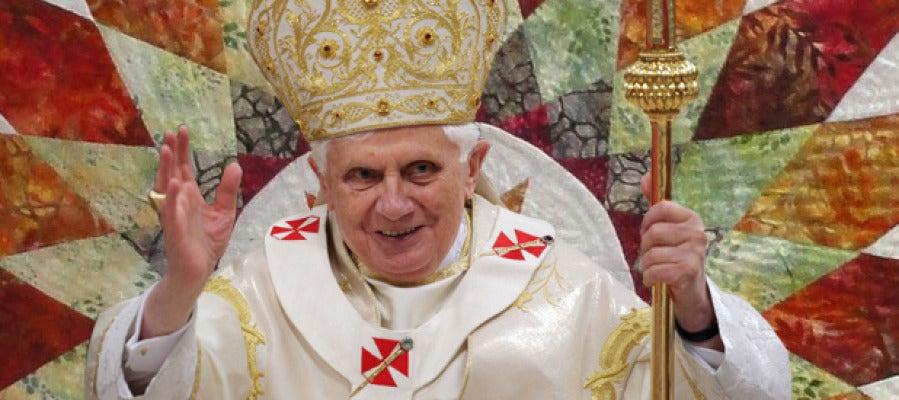 La Rosa de los Vientos, especial 'La renuncia del Papa'