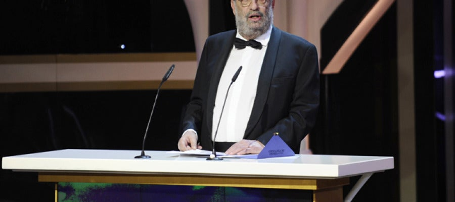 Presidente de la Academia de Cine Español