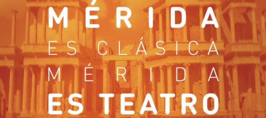 59 Festival Teatro Clásico de Mérida