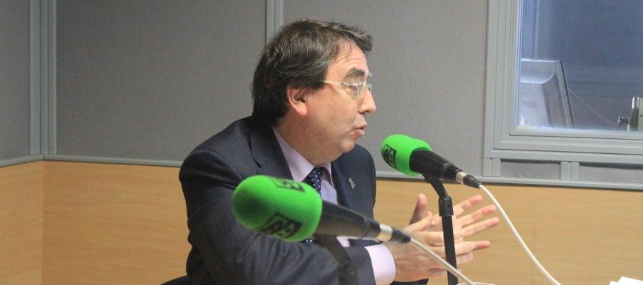 Entrevista en Onda Cero Alcalá