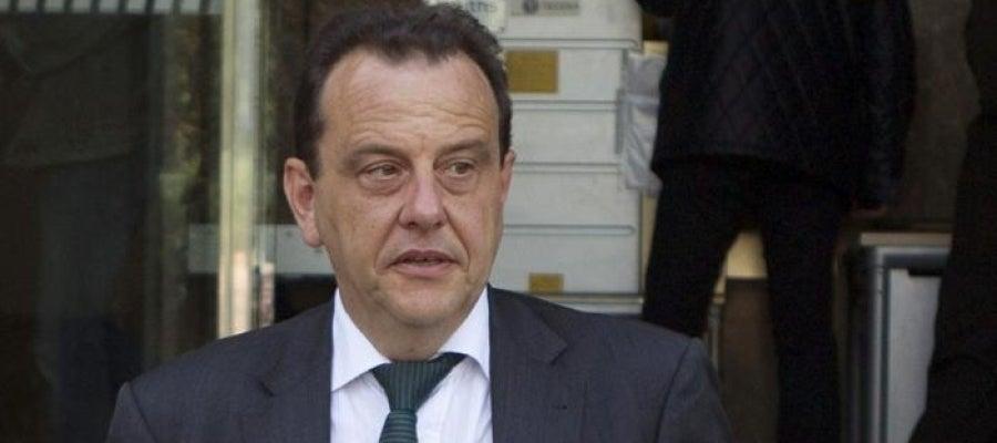 El fiscal anticorrupción de Baleares, Pedro Horrach