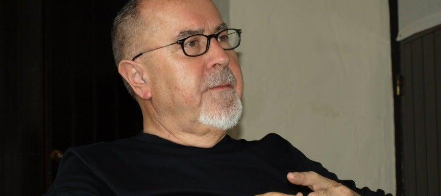 El director de cine Bigas Luna