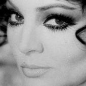 Sara Montiel toda ella era moda, una DIVA absoluta