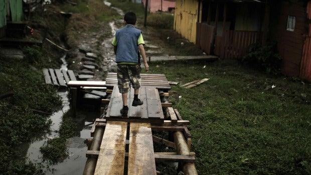 El orden Mundial del Siglo XXI: La labor de las ONGs muchas veces perjudica a los países en desarrollo