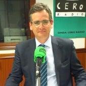 Antonio Basagoiti en Onda Cero