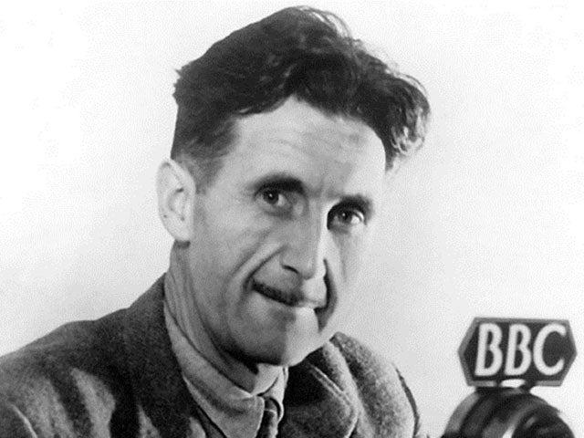 Orwell y Auden