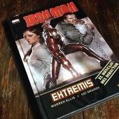 Iron Man Extremis 1