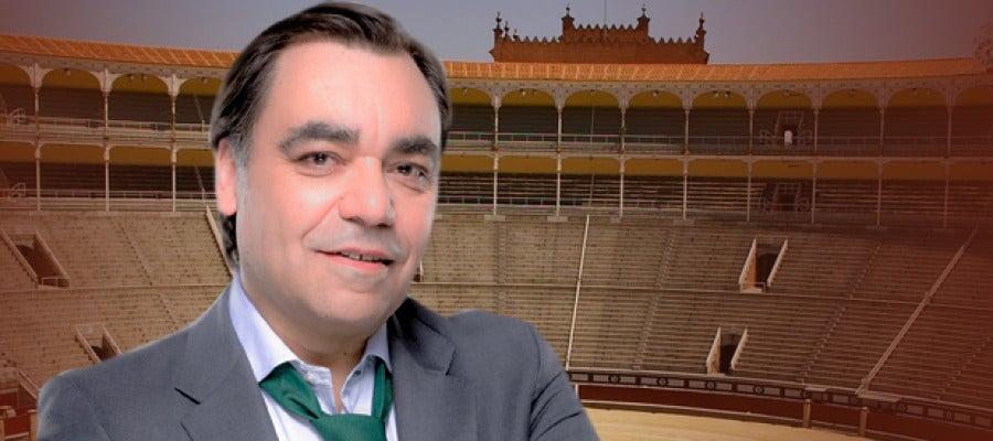 Paco de León presenta las tertulias taurinas de la feria de San Isidro