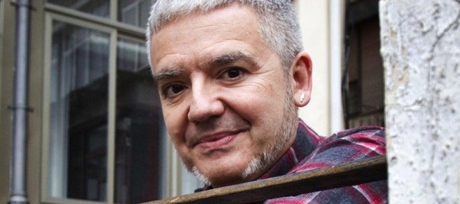 L'escriptor Màrius Serra participa a 'Els dimarts literaris'
