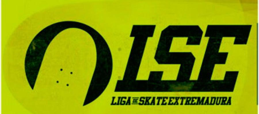 I Liga De Skate en Extremadura