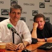 Guillermo Fesser y Juan Luis Cano, 'Gomaespuma'