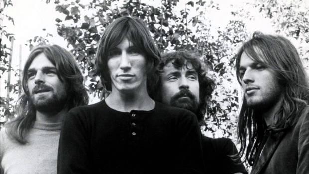 Discoforum:  'The Dark Side Of The Moon', el gran éxito de 'Pink Floyd'