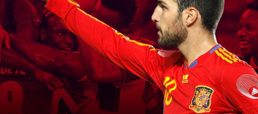 España - Nigeria