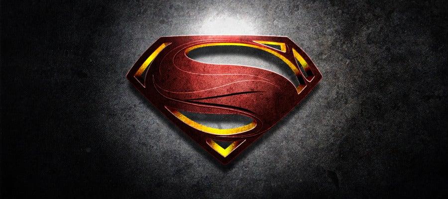 El nuevo logo de Superman