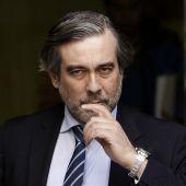 Enrique López, magistrado del Tribunal Constitucional