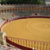 Plaza de toros de Cuenca