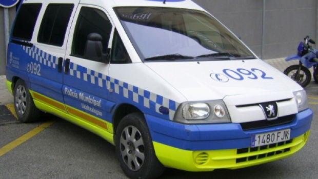 Policía Municipal de Pamplona