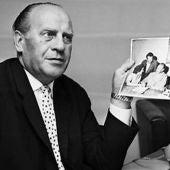 Oskar Schindler salvó a más de un millar de judíos de caer en manos de los nazis