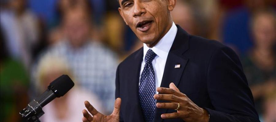 Obama publica documentos de espionaje