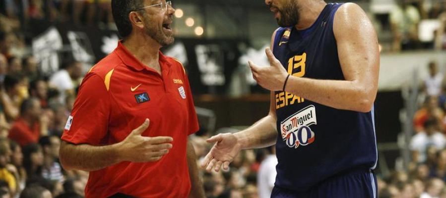 Marc Gasol y Orenga