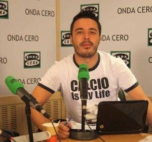 Raúl Espínola