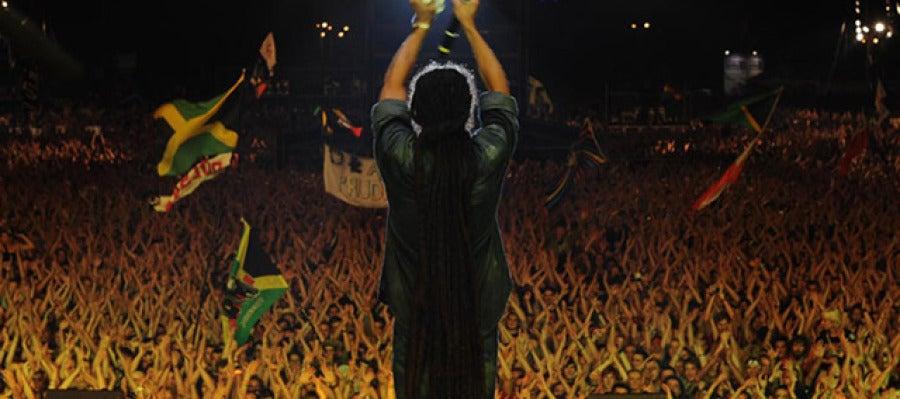 Festival Reggae en Benicássim