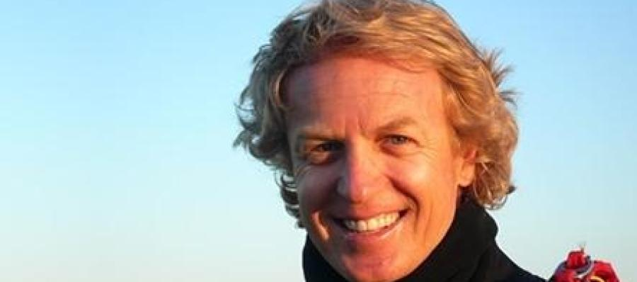 Muere Álvaro Bultó en los Alpes