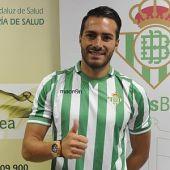 Xavi Torres, nuevo jugador del Betis