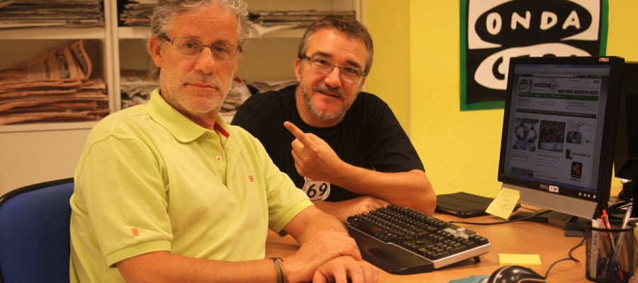 Encuentro digital con Javier Ares y Javier Ruiz Taboada