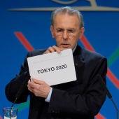 Elección de Tokio 2020