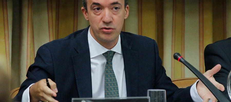 Francisco Martínez, secretario de Estado de Seguridad, ministerio del Interior