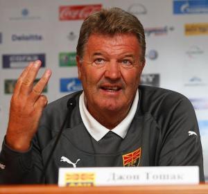 """Toshack: """"Con Zidane veo algo parecido a los inicios de Cruyff en Barcelona"""""""
