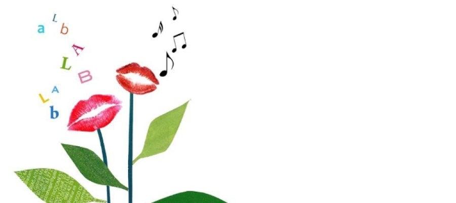Logo de 10 historias 10 canciones