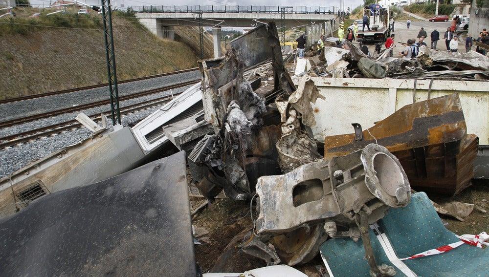 Accidente de tren de Angrois