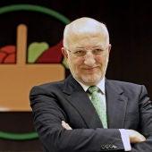 El presidente de Mercadona, Juan Roig, en la lista de los 100 millonarios del planeta.