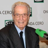 Antonio Garrigues Walker, en Onda Cero