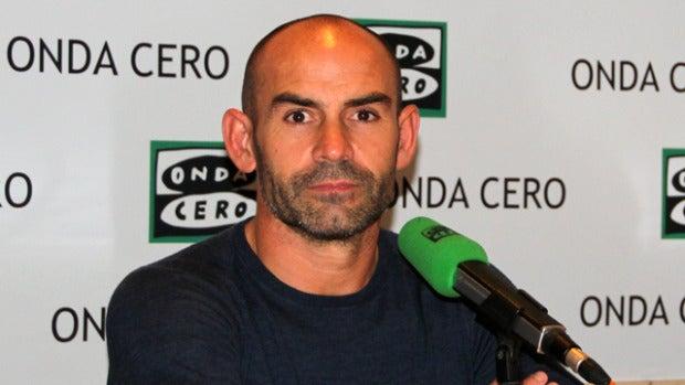 """Paco Jémez: """"Es mejor morir con una flecha clavada en el pecho que con una clavada en el culo"""""""