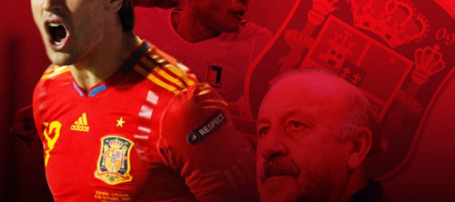 España - Guinea Ecuatorial en Radioestadio