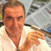 Editorial de Carlos Herrera 2014