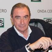 Carlos Herrera, noviembre 2013
