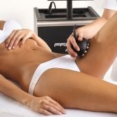 Tratamientos de belleza con Radiofrecuencia